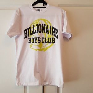 Billionaire Boys Club tee shirt